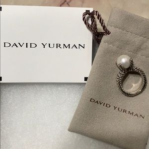 Jewelry - TRADE- DY Ring for YSL bag! 🥰